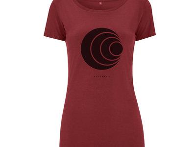 Coilguns - T-shirt - Logo (full) main photo