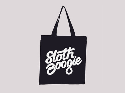 SlothBoogie Tote Bag main photo