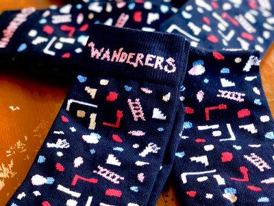 Wanderers Socks main photo
