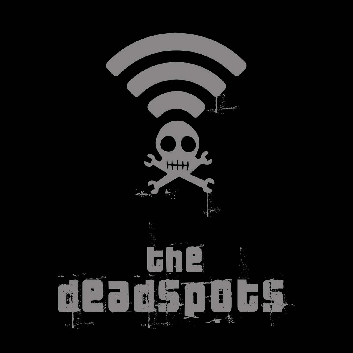 Gift Ep The Deadspots