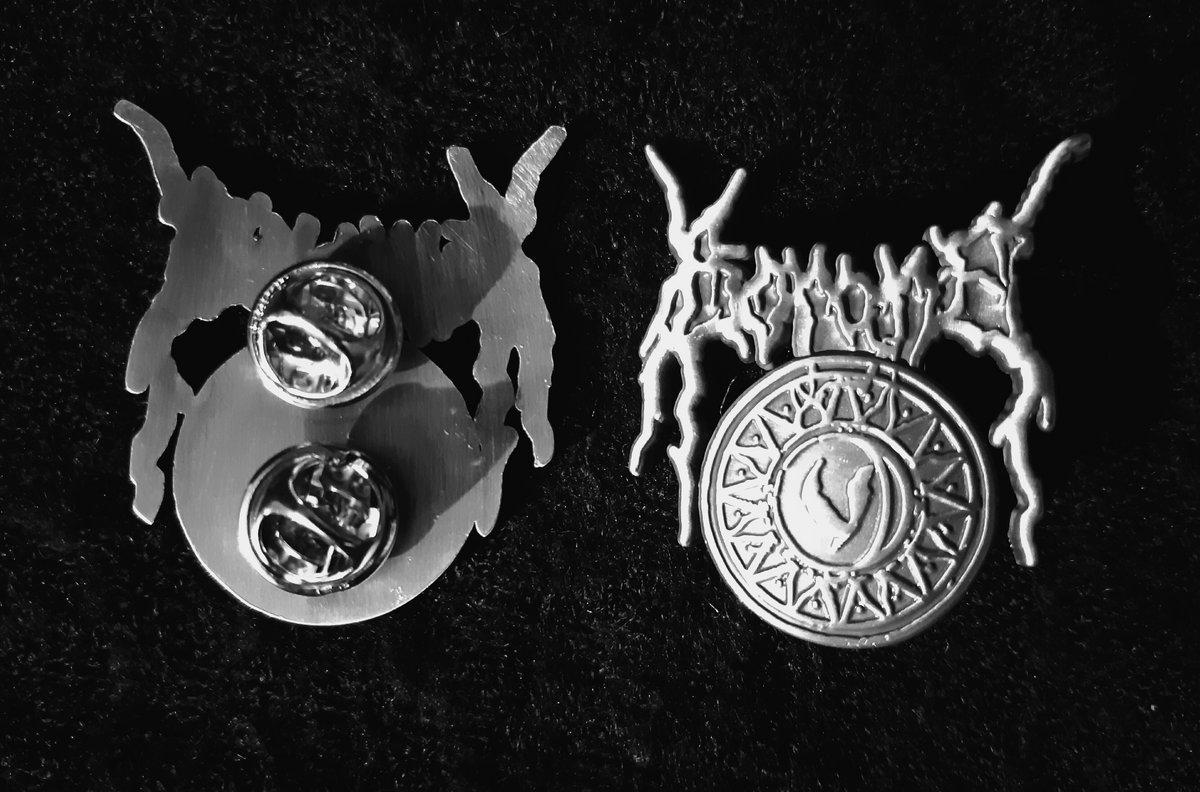 BORGNE Démo I, réédition limitée - Black Metal (Suisse) 0014633768_10