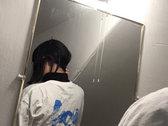 long sleeve white shirt photo