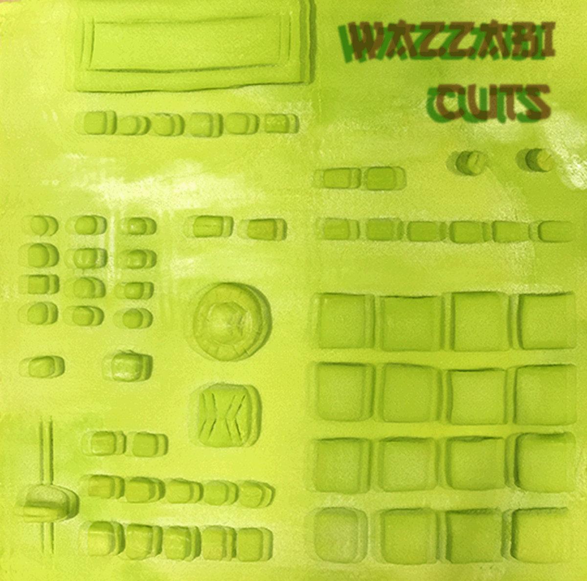 Wazzabi Cuts | I had An Accident