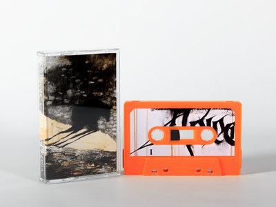 Anicon - Entropy Mantra cassette main photo