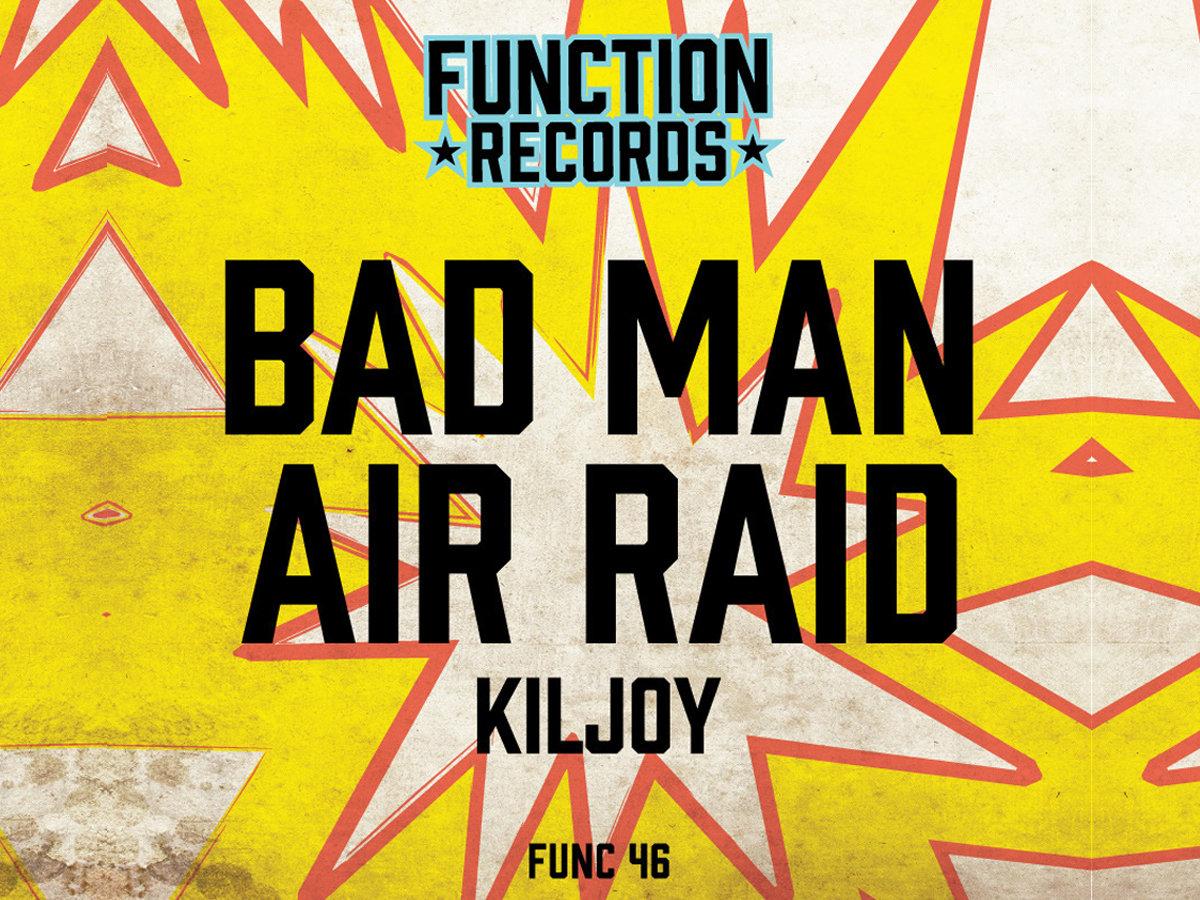 Kiljoy | Function Records Uk