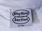 Rhythm Section OG 'Peckham Strong' T Shirt photo
