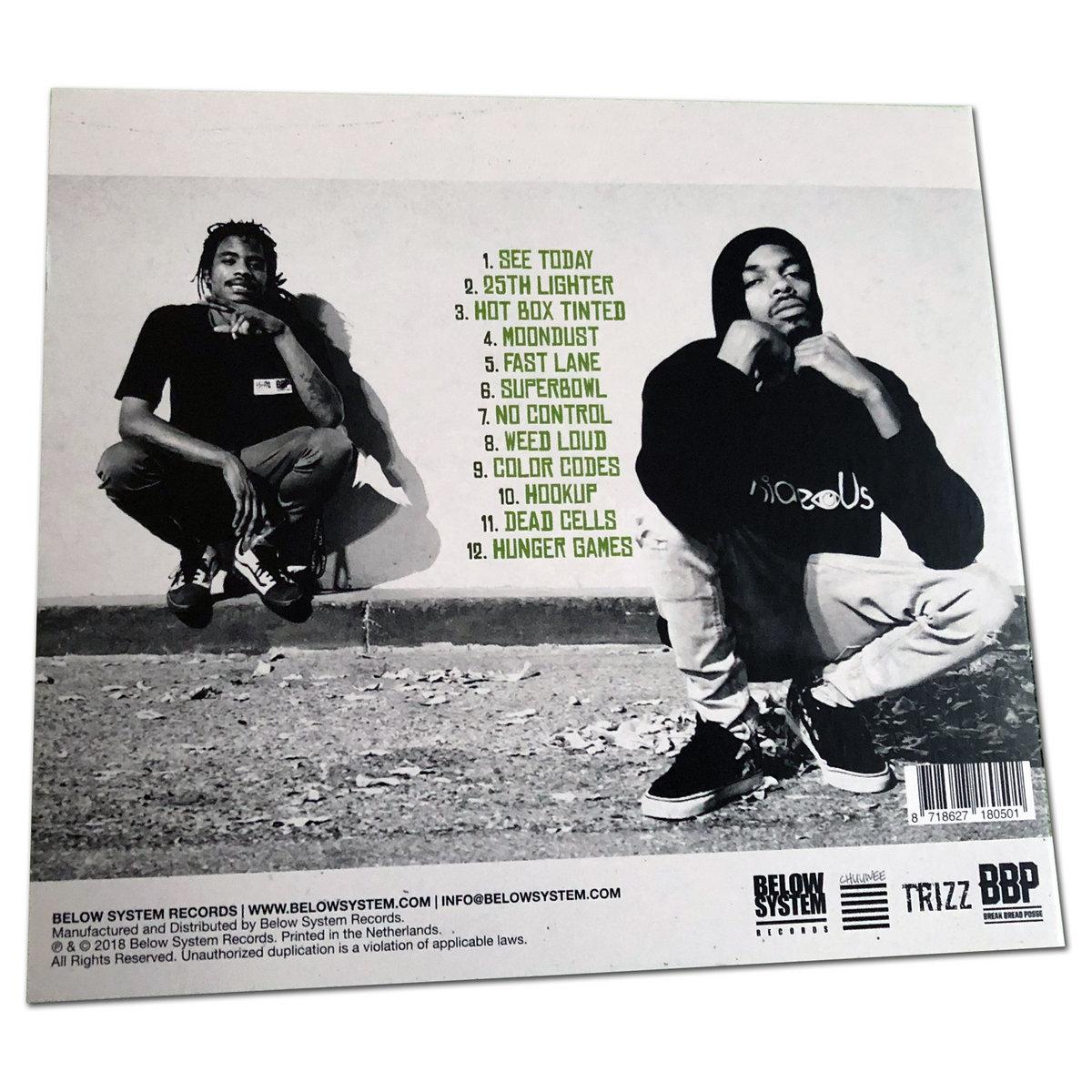 Hookup album