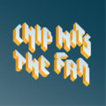 CHIP HITS THE FAN image