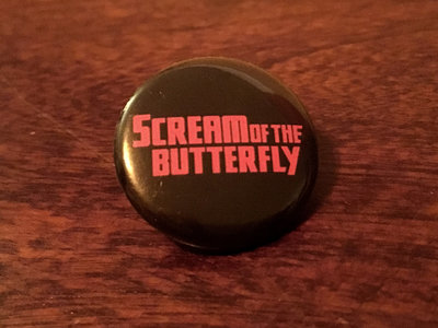 Button – Scream Of The Butterfly main photo