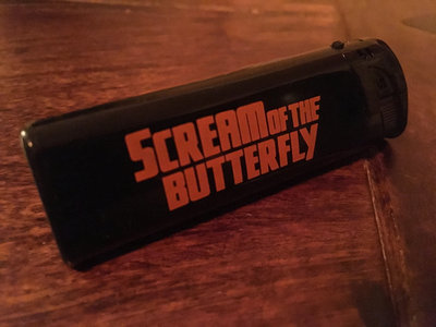 Lighter – Scream Of The Butterfly main photo