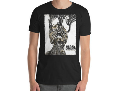 Organ Dealer - Visceral Infection T-Shirt main photo