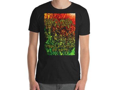 Percussor - Proclamation Of Hate T-Shirt main photo