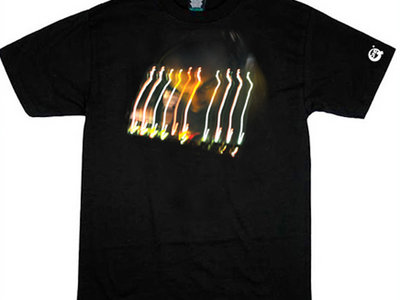 Tonedeff - Deffinitions Tour Tee main photo