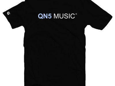 QN5 - The New Hip Hop Tee main photo