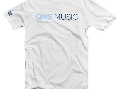 QN5 - Quote Curve Tee main photo