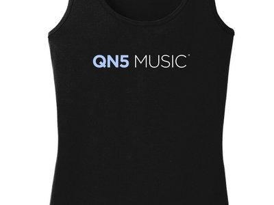 QN5 - The New Hip Hop - Ladies Tank main photo