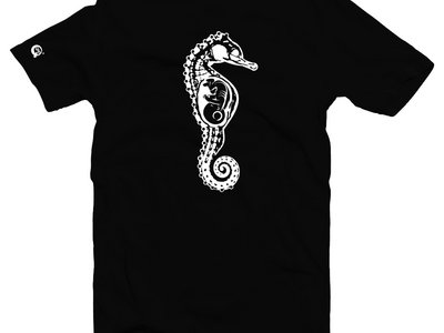 Chico And The Man - Fetuseahorse Tee (Women's SM) main photo