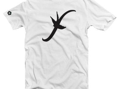 Fjer - Winged Logo Tee main photo