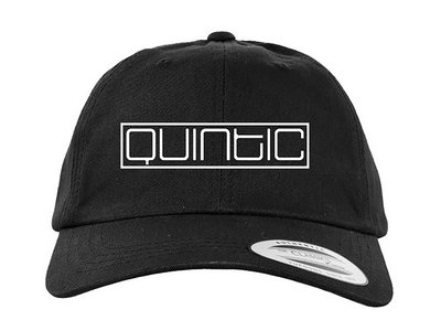QUINTIC Dad Hat main photo