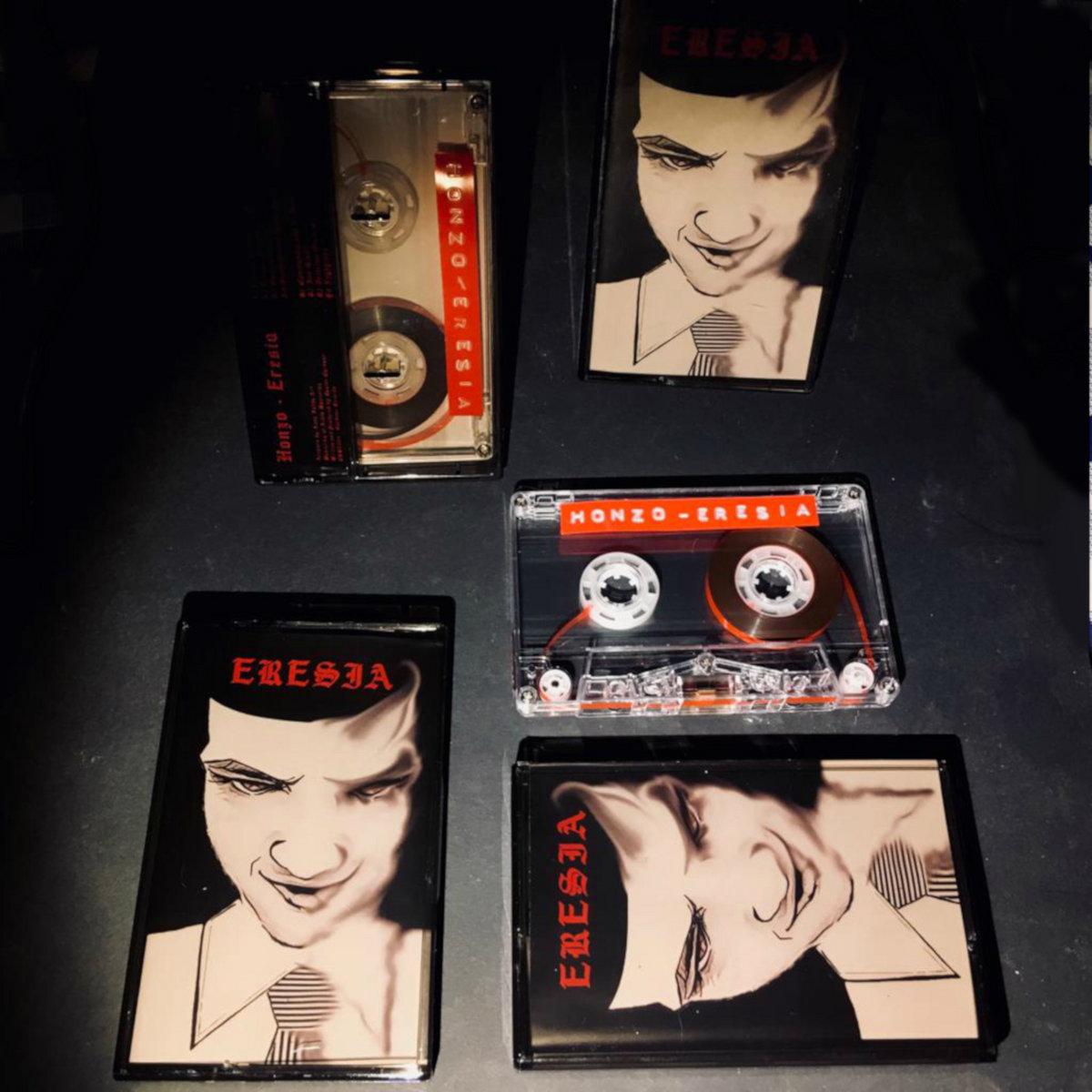 Eresia LP | Carbone Records