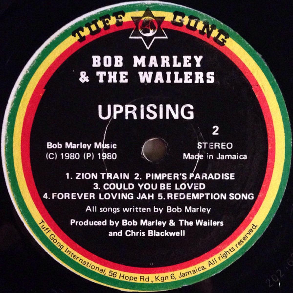 Uprising | Judy Mowatt