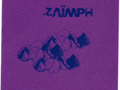 """Zaimph 8"""" Lathe main photo"""