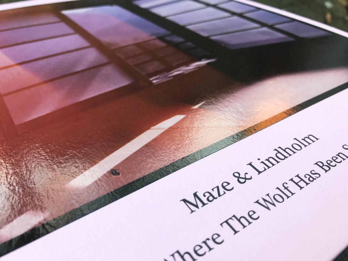 Where The Wolf Has Been Seen | Aurora Borealis Recordings