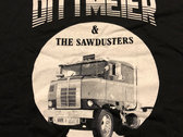 Trucker T- shirt photo
