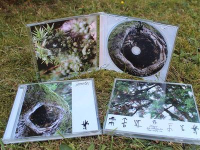 Consider Suicide - Vartofta CD main photo