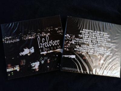 Lifelover - Erotik CD main photo