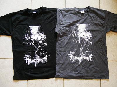 Robes T-shirt (black or grey fabric) main photo