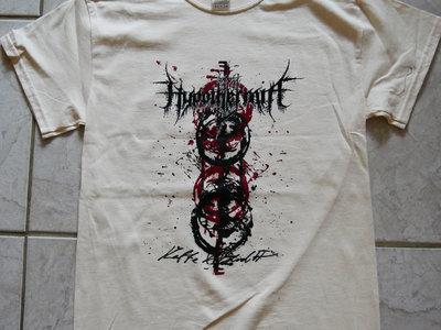 'Kaffe & Blod II' T-shirt main photo