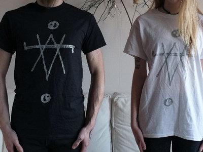Consider Suicide - 'Sväva' T-shirt/girlie main photo