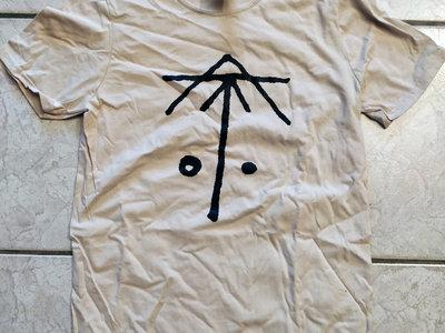 Consider Suicide - 'Nattmelankoli' T-shirt main photo