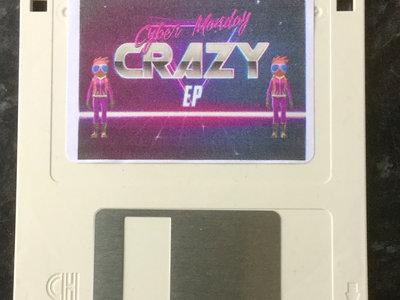 Floppy Disk main photo