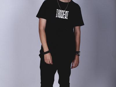 TORMENT [LIMITED] - BLACK main photo