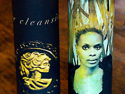 """""""The Cleansing"""" Ritual Candles (2 Pack) main photo"""