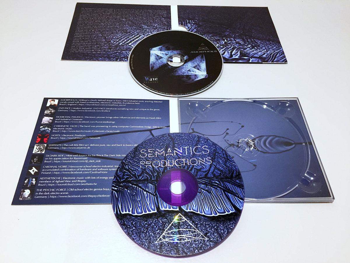 Lucid Dreams [ Cybernetic Faces Remix ] | Amorphous