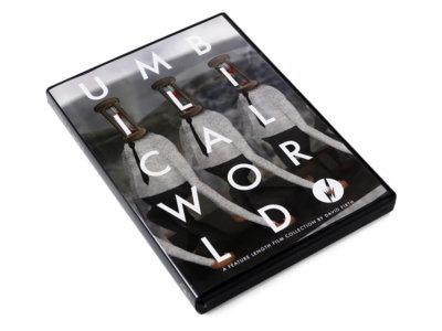 David Firth - 'Umbilical World' DVD [BFF002] main photo