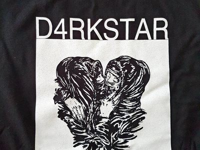 Black Hearts T-shirt main photo