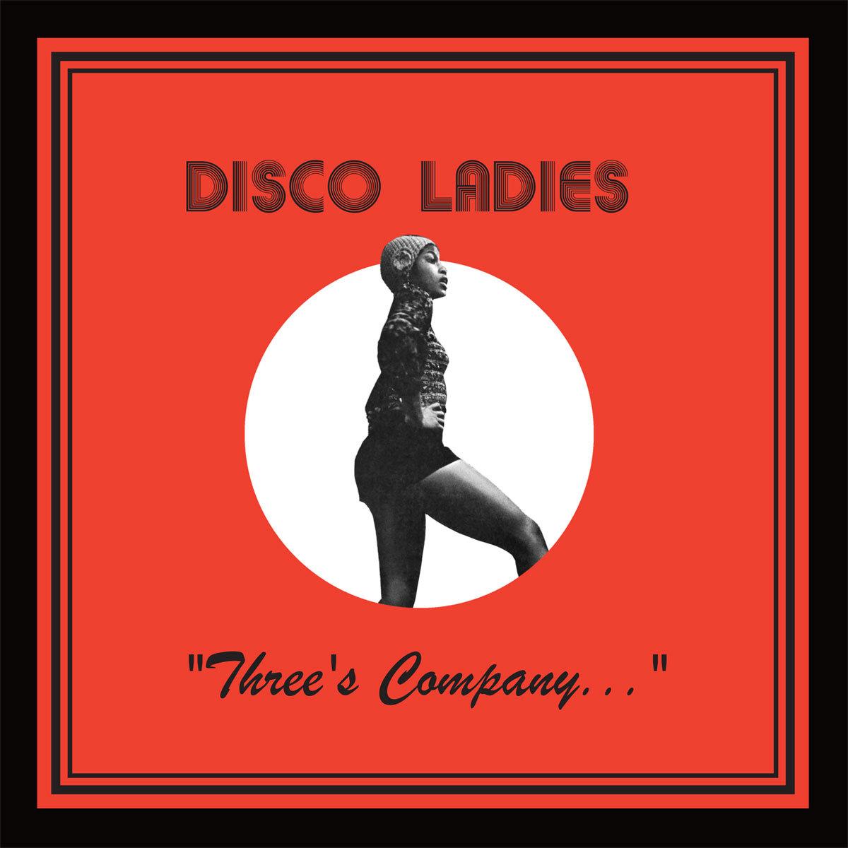 DISCO LADIES -