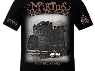 Født til å Herske T-shirt main photo