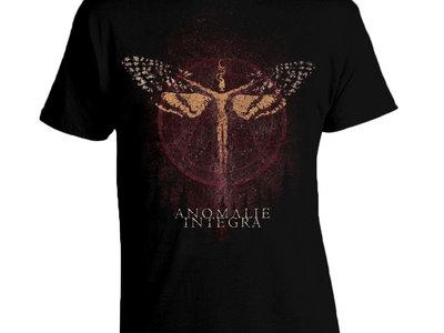 Integra Shirt & Girlie Shirt main photo