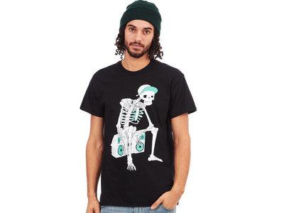 [Limited Edition Bones T-Shirt + Digital Download] main photo