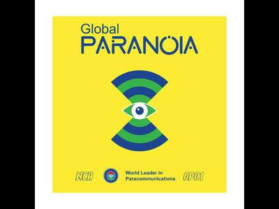 NCA GP01 GLOBAL PARANOIA DVD main photo