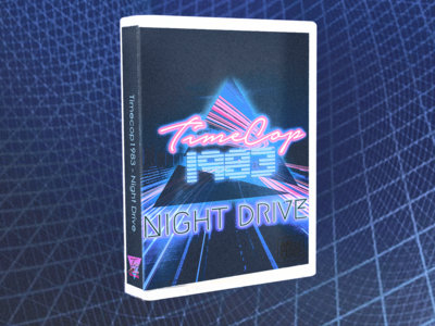 Night Drive [Limited Edition Minidisc] main photo