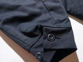 SETE STAR SEPT Red Kap work jacket 7.25oz jt050- Black photo