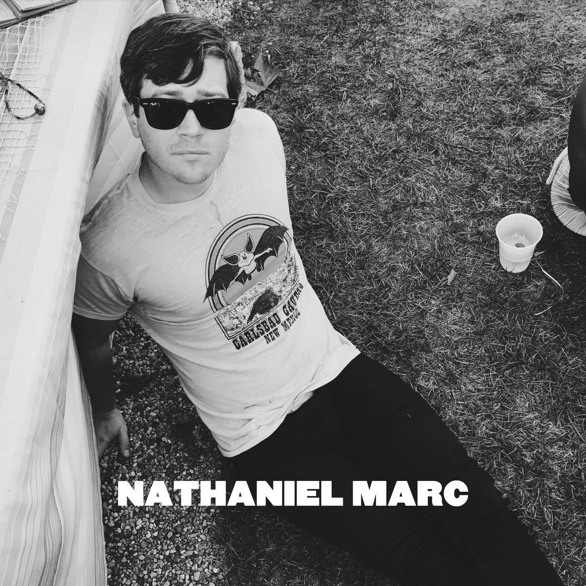 Nathaniel Marc | Tango Alpha Tango