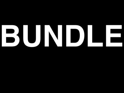 BUNDLE main photo
