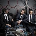The Jazz Trio image